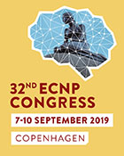 32nd ECNP Congress Icon
