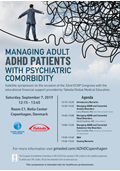 C.02 – Managing adult ADHD patients with psychiatric comorbidity