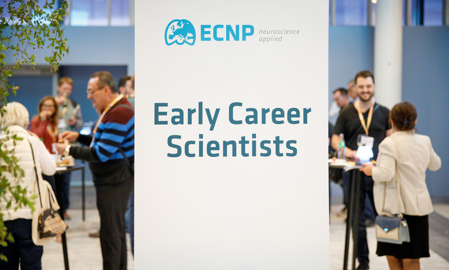 Early Career Scientists