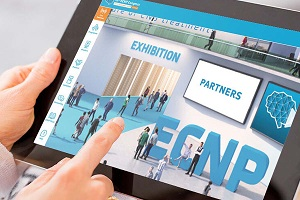 33rd ECNP Congress Virtual on 12-15 September: exhibition and partners