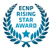 ECNP Rising Star Award logo