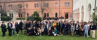 ECNP School of Child and Adolescent Neuropsychopharmacology 2019, Venice