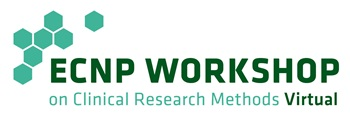 ECNP WORKSHOP on Clinical Research Methods Virtual