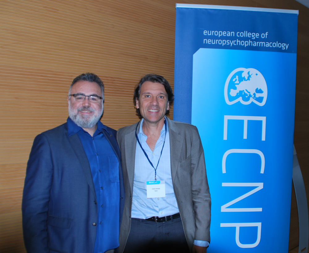 ECNP Workshop Barcelona 2019