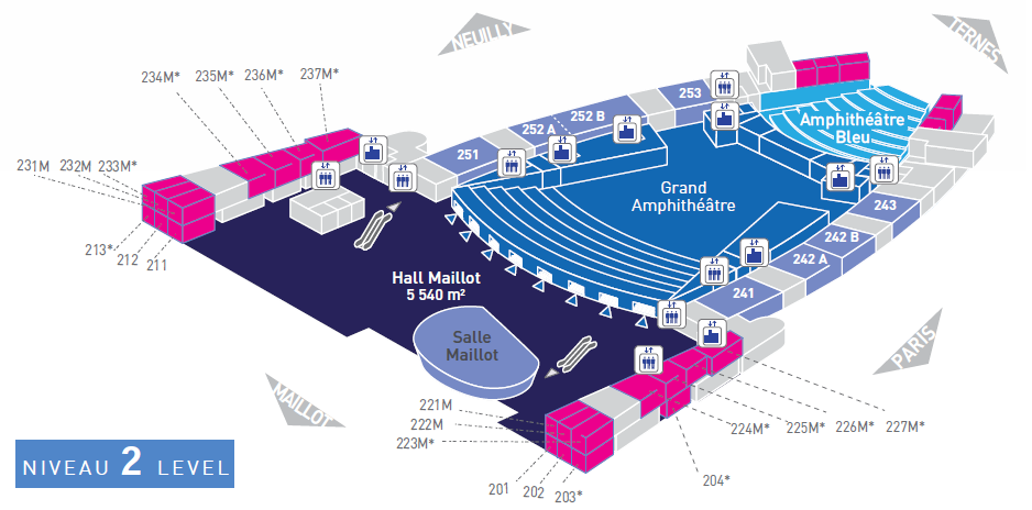 Ecnp Industry Manual