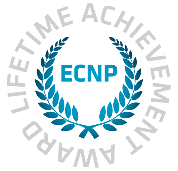 ECNP Lifetime Achievement